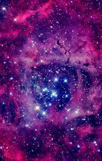 Cute galaxy wallpaper | wallpaper and galaxy
