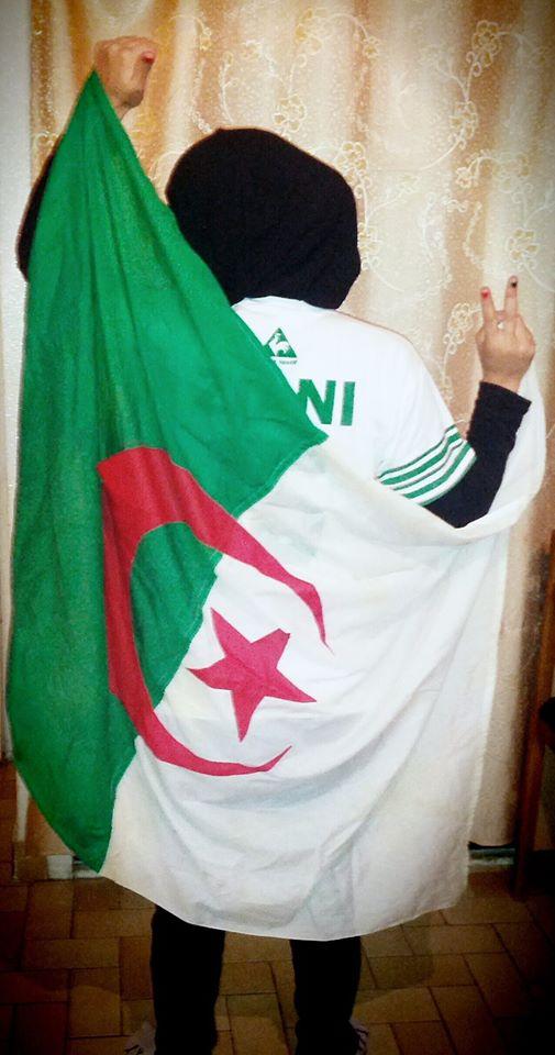 1 2 3 Viva L'algérie : l'algérie, L'lagerie, L'algerie, Fille