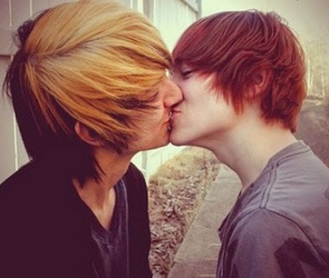 Cute Gay And Love Image