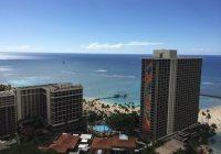 ハワイでタイムシェアレンタル初体験