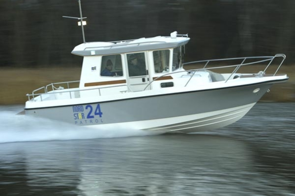 Nord Star Boats For Sale Brewer Yacht Sales