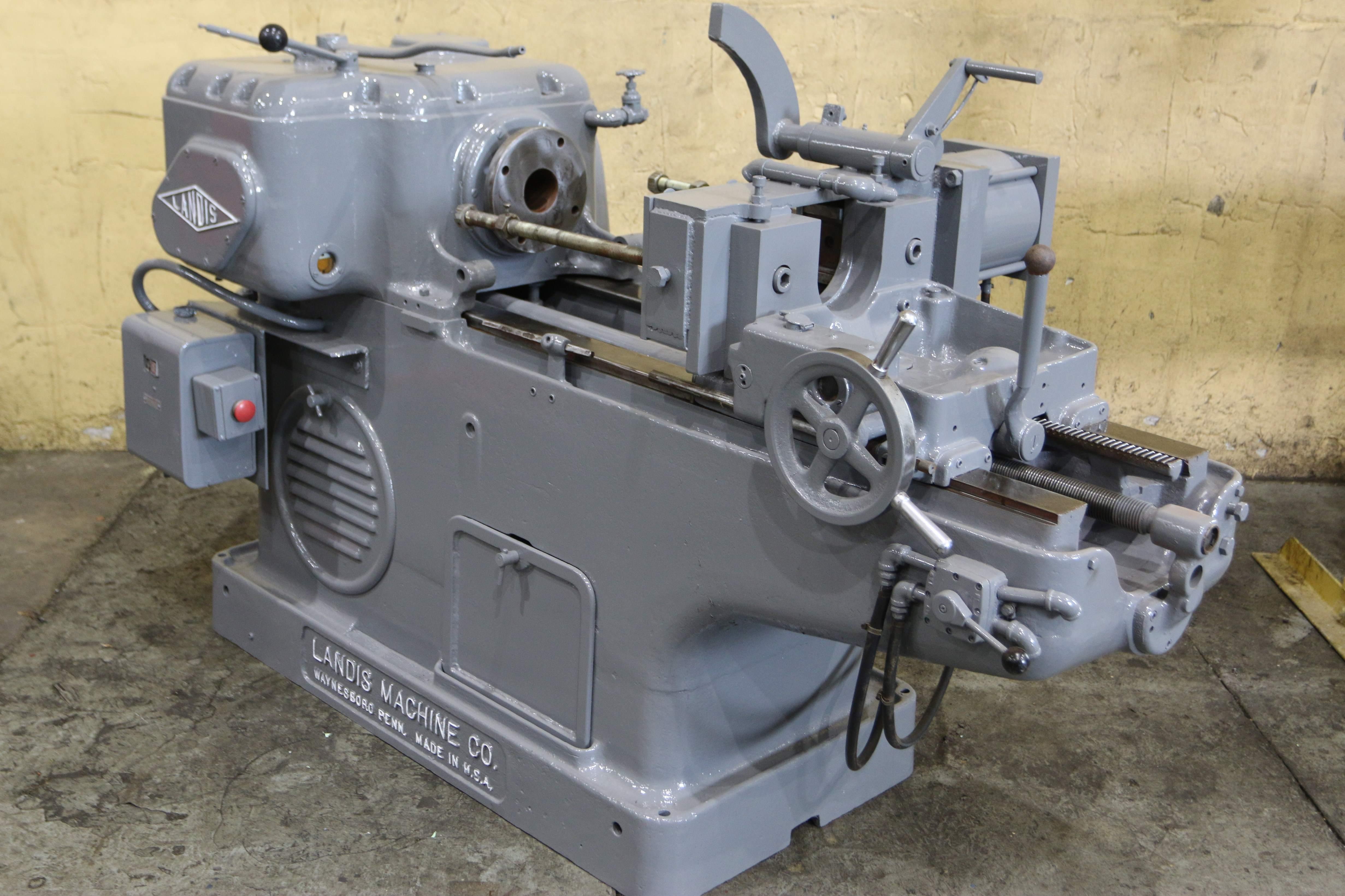 Landis Machinery