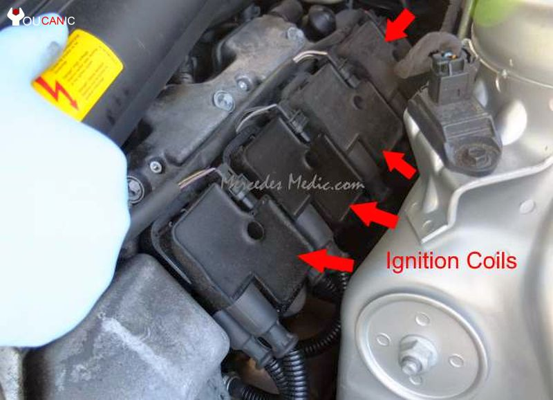 msd 6a wiring diagram ford honda prelude troubleshooting ignition coil problems problem replacement cost