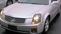 2003 - 2007 Cadillac CTS Fuses