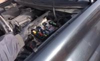 Chevrolet Trailblazer Fuse Box Location | Wiring Diagram