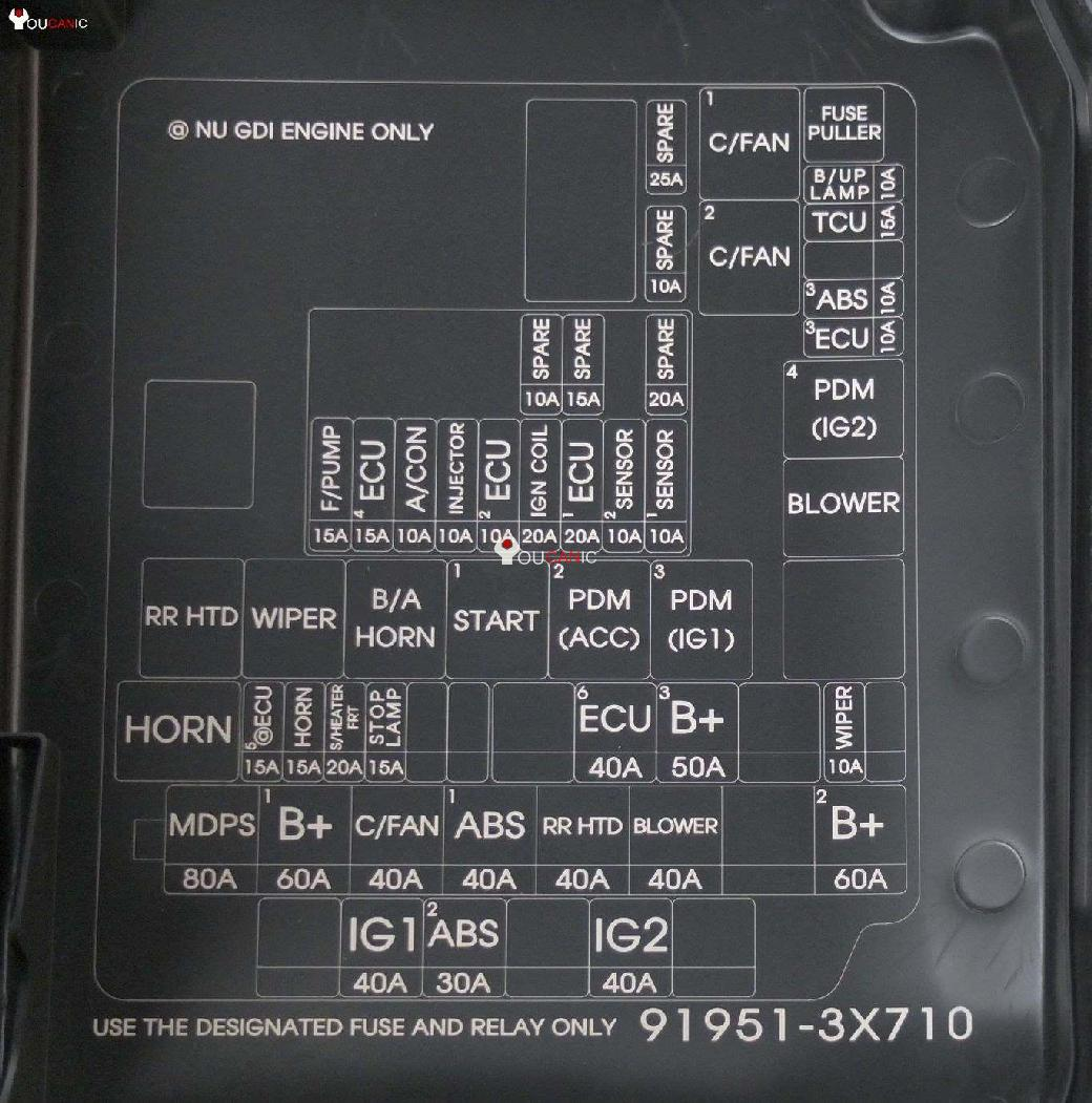 hight resolution of hyundai elantra fuse box location hyundai elantra fuse diagram