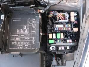 2011 Hyundai Sonata Fuse Diagram   Wiring Library