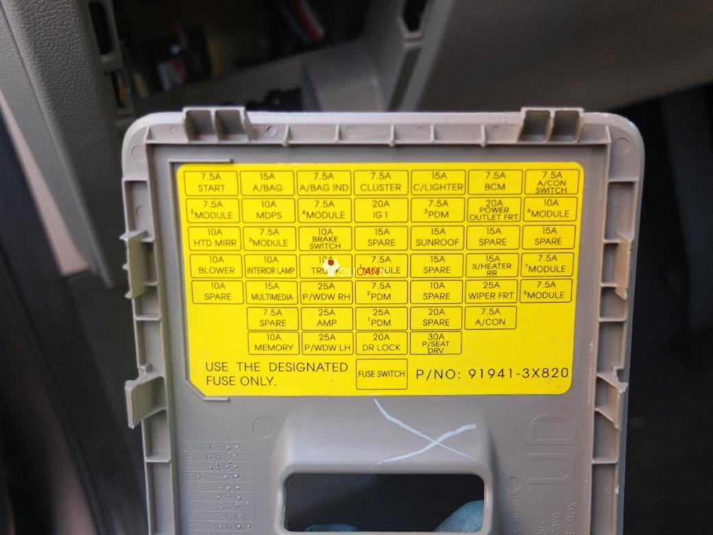Hyundai Accent Fuse Box Diagram On 05 Hyundai Santa Fe Wiring Diagram