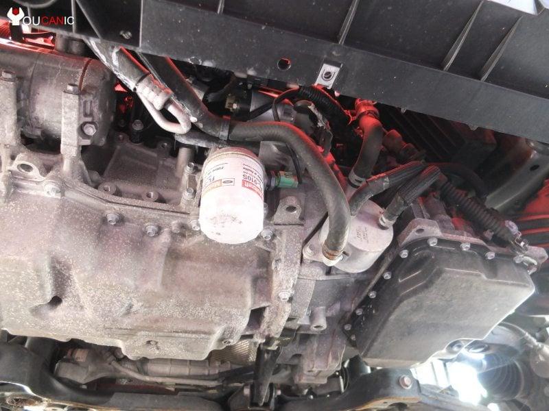2014 Mazda Cx9 Tf5167010 Engine Harness Engine Wiring Harness