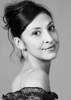 18/08/2011 - Francesca Dolci