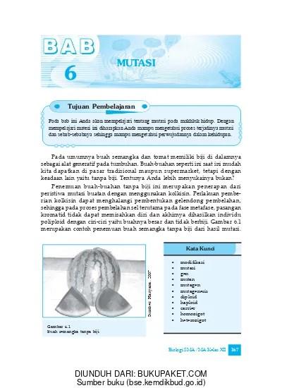 Translokasi Resiprok : translokasi, resiprok, KIMIA, [KTSP], Kelas, Mutasi