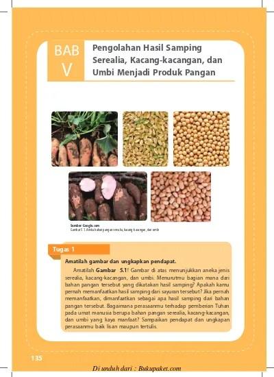 Hasil Samping Sayuran Yang Dapat Diolah Menjadi Produk Pangan Sehingga Bermanfaat Bagi Kesehatan : hasil, samping, sayuran, dapat, diolah, menjadi, produk, pangan, sehingga, bermanfaat, kesehatan, PENGOLAHAN, BAHAN, PANGAN, HASIL, SAMPING, SAYURAN, MENJADI, PRODUK