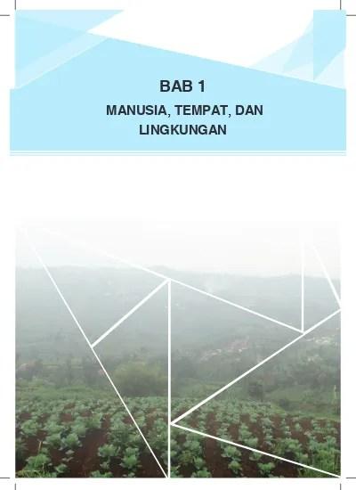 Interaksi Antar Wilayah : interaksi, antar, wilayah, Interaksi, Antarwilayah, Indonesia, Perubahan, Akibat, Keruangan, 123dok.com