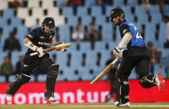 Watch 2nd ODI New Zealand vs Pakistan live streaming and TV info