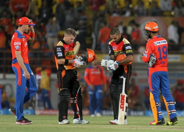Image result for SRH Vs KXIP