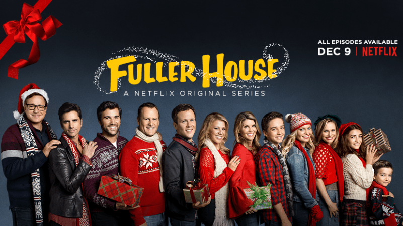 Image result for fuller house season 2 happy new year]