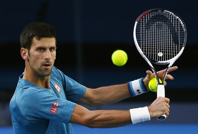 Image result for novak djokovic 2017