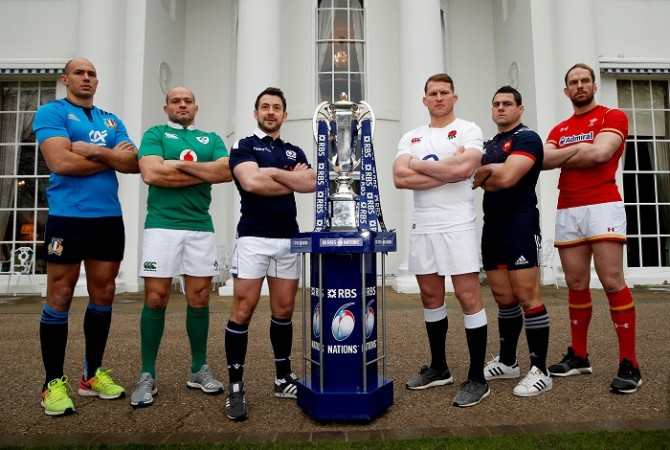 Image result for image for 6 nations rugby 2017 England