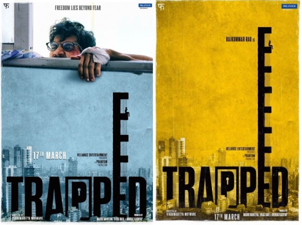 Image result for Trapped Movie