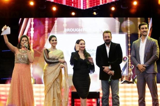 Asiavision Awards 2017,