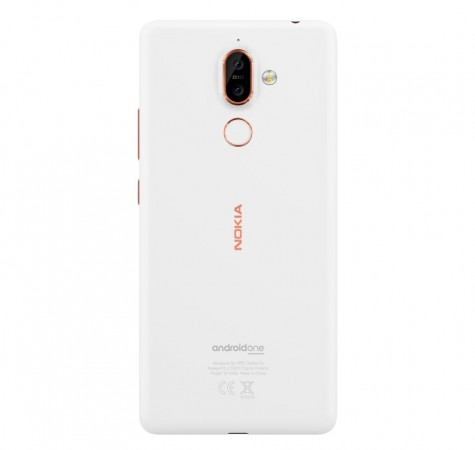 Image result for nokia 7 plus