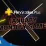 Free Games For Ps4 Ps3 Xbox One Xbox 360 In January