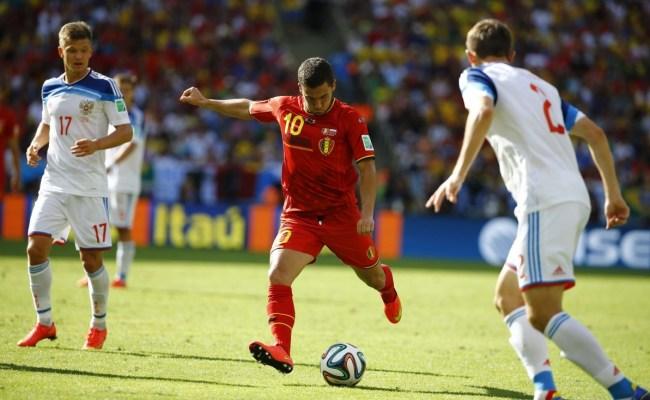 Fifa World Cup 2014 Highlights Belgium Through To Final