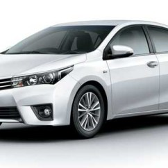 New Corolla Altis Vs Elantra Grand Avanza Merah Toyota Gets Benefit Of Up To Rs 40 000 Ahead