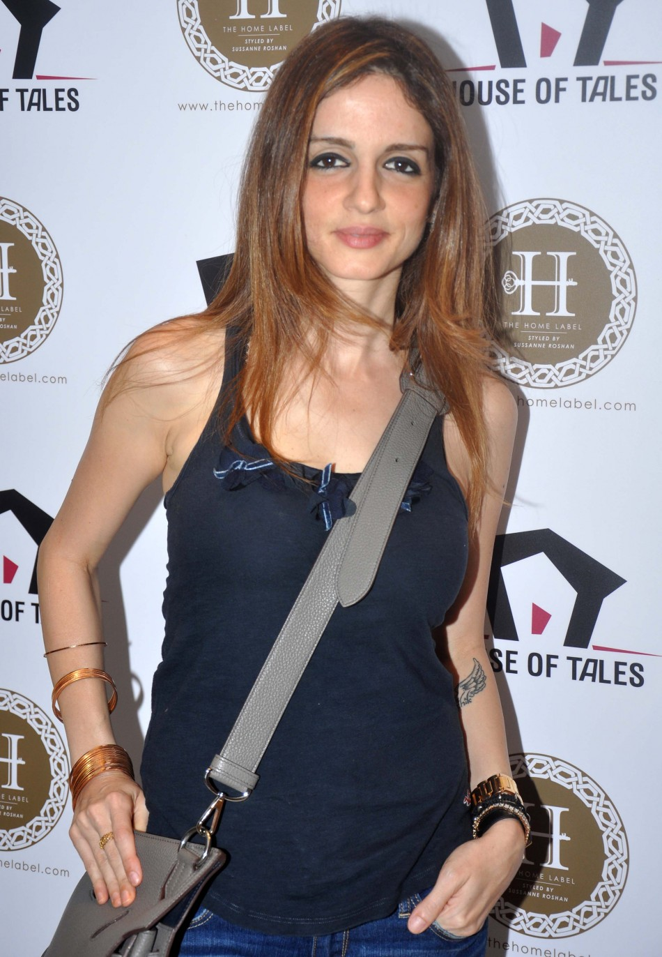 Sussanne Wanted Hrithik Roshan to Move Out of Family Home
