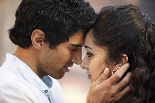 Aashiqui 2 Quotes Wallpaper I Think Am In Love Tweets Shraddha Kapoor Is Aashiqui