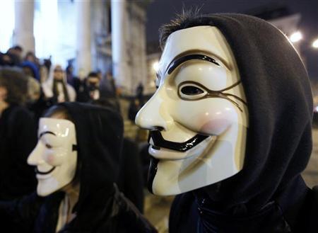 Anamoyus Hacker Wallpaper Quotes Net Neutrality Anonymous India Attacks Trai Website