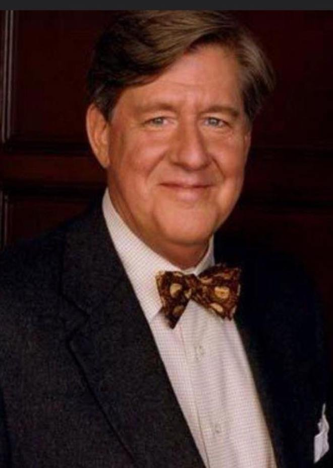 Gilmore Star Edward Herrmann Passes Away Friends and
