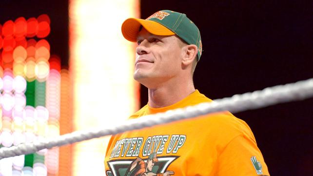 John Cena Turns 39 Famous Quotes By WWE Star And Renowned