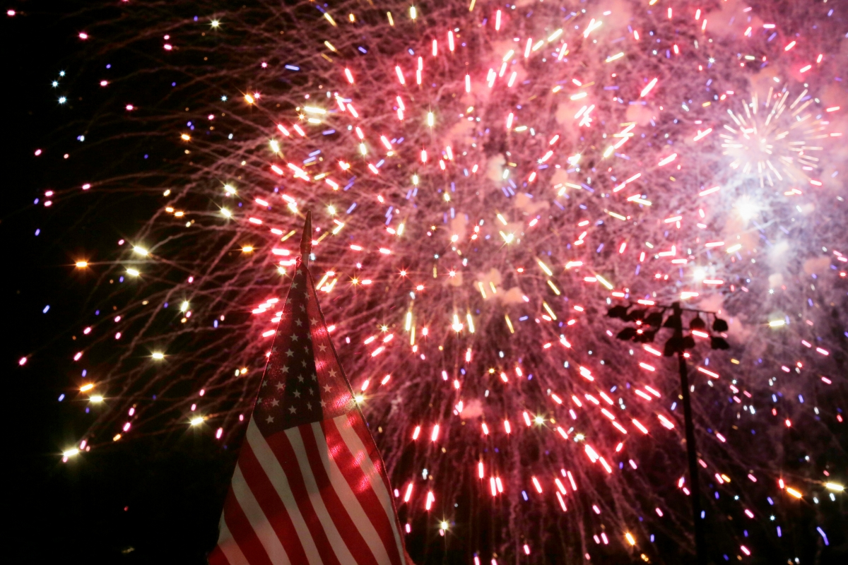 Happy Fourth Of July Best Patriotic Quotes Messages Wishes And Greetings To Be Shared On US