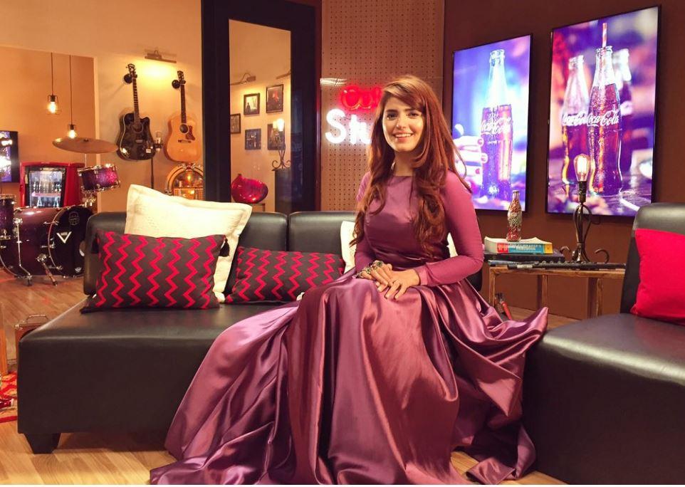 Afreen Afreen Singer Momina Mustehsans Engagement Called