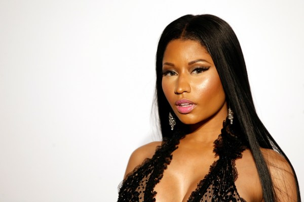 Nicki Minaj And Remy Ma Feud ' Began