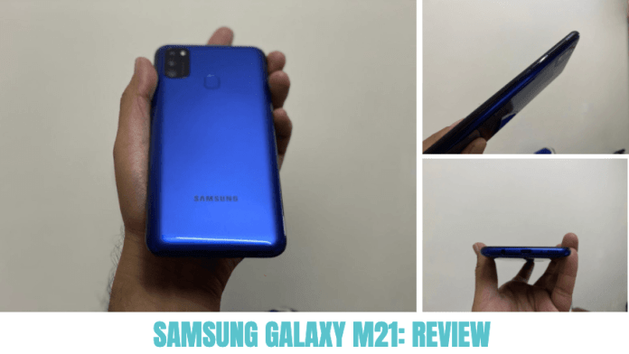 Samsung Galaxy M21 Review Making A Lasting Impression On A Budget