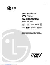 LST-3510A MANUAL PDF