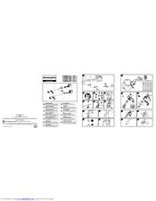 Mcculloch CABRIO 261 / 25 cc Manuals