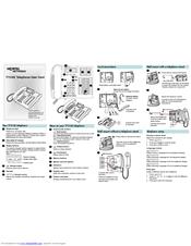 Nortel Norstar T7316E Manuals