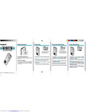 Olympus DS-2300 Manuals