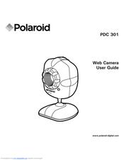 Polaroid PDC-301 Manuals