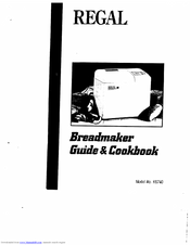 Regal K6740 Manuals