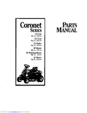 Simplicity 1692130 Manuals