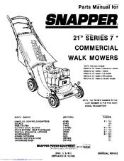 Snapper 21