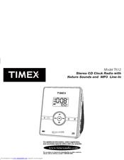 Timex T612S Manuals