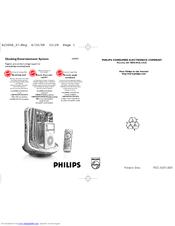 Philips AJ300D/37 Manuals