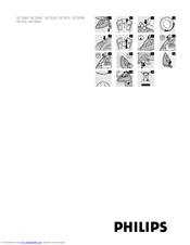 Philips EasyCare GC3220 Manuals