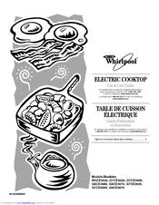 Whirlpool G9CE3065XB Manuals