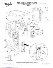 Whirlpool LHW0050PQ2 Manuals